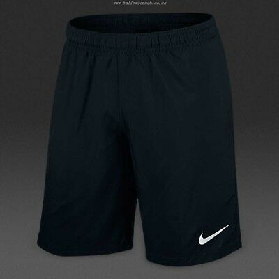Nike Competition Long Knit Short - Xl Adult - Black