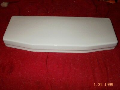 TOILET TANK LID AMERICAN STANDARD K56 F4043 86 4043 White Cover Replacement Top
