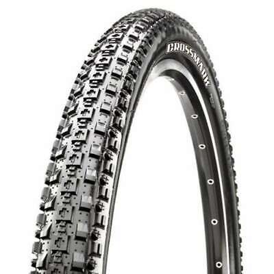 MAXXIS Crossmark Mountain Bike Bicycle Cycling Tyre 26 x 2.1