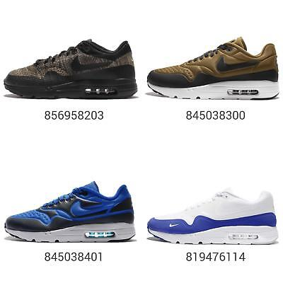 finest selection fce0e 78539 Nike Air Max 1 Ultra SE Men Running Shoes Sneakers Trainers Pick 1