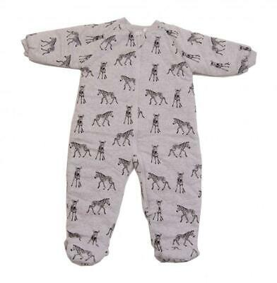 Plum 3.0 TOG Sketched Zebra Walker