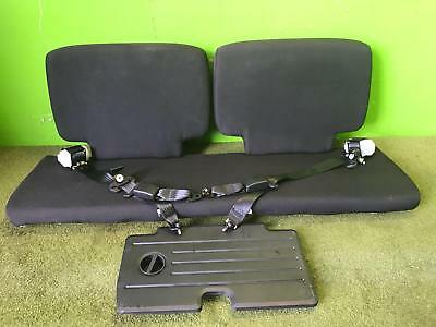 FORD RANGER Mk3/4  rear seats and seatbelts King cab 11-18