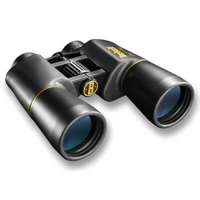 Bushnell 120150 Legacy Wp 10X50 Waterproof Porro Binoculars Long Eye Relief New
