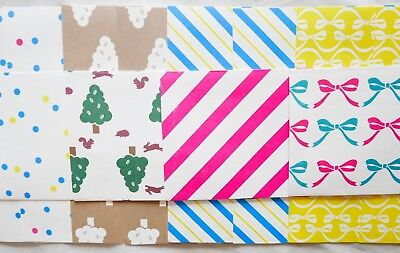 Letter Writing Set Paper Envelopes Colourful Stationery Simple cute 4 sets