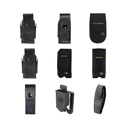 Leatherman   LP Series Holsters / Pouches / Sheaths for Pocket Knives & Tools