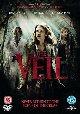 The Veil [DVD] [2016], DVD, New, FREE & Fast Delivery