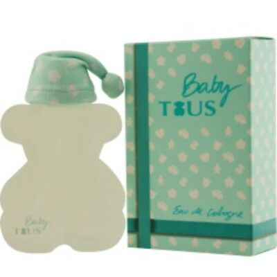 baby Tous for women and Männer Eau de cologne 100 ml OVP