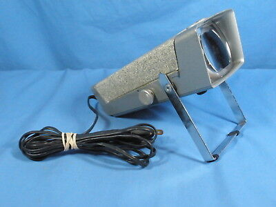 Vintage VIEWLEX PREVIEWER JR. 35mm Strip Viewer - Working