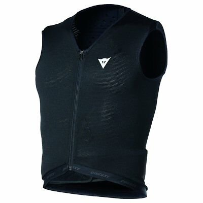 Dainese Gilet Manis 1/2/3 Protection Vest Black