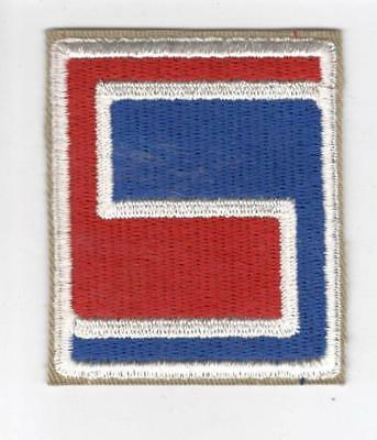 WW 2 US Army 69th Infantry Division Patch Inv# C456