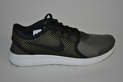 Nike Running - Free Run Commuter 2017 Utility - Sneaker in Schwarz, AH6840 001