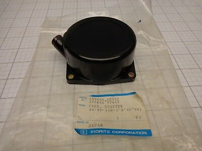 Echo OEM NOS 177232-06210 Pull recoil Starter Housing Case Only Some PB413 PB460