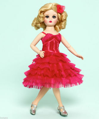 Madame Alexander Wicked The Musical Popular Glinda Doll #61520