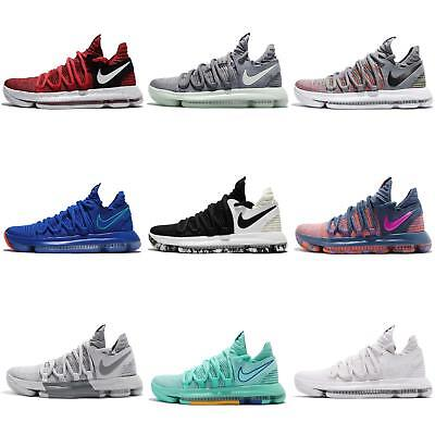 c2396b79e26c Nike Zoom KD10 EP KD 10 X Air Kevin Durant Men Shoes Sneakers Trainers Pick  1