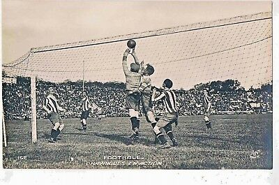 Football - Pierre Chayrigues, French Nat. Goal Keeper, In Summer Olympics, 1924