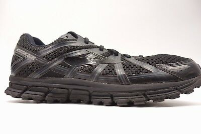 cdaaaf2ff80 BROOKS MENS ADRENALINE GTS 17 Athletic Running Training Shoes Size ...