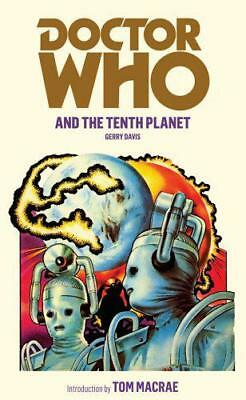 Doctor Who and the Tenth Planet by Gerry Davis | Paperback Book | 9781849904742