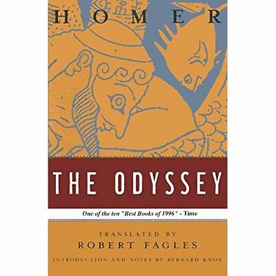 The Odyssey - School & Library Binding NEW Homer (Author), 1999-10