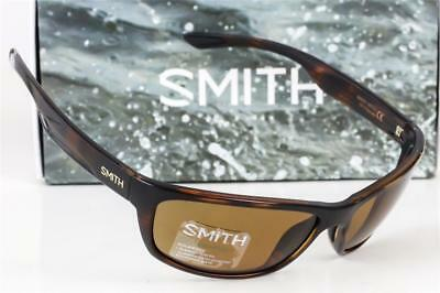 95c524d5ef NEW SMITH RIDGEWELL CHROMAPOP + SUNGLASSES Tortoise   Brown Polarized  RIRPBRTT