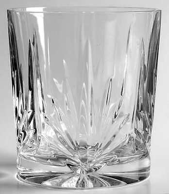WATERFORD (MARQUIS) BLOOMFIELD Double Old Fashioned Glass 2264133