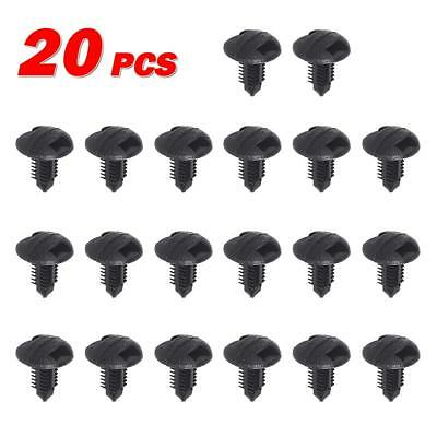 40x For Toyota Lexus Trunk Luggage Compartment Retainer Clips 90467-06175