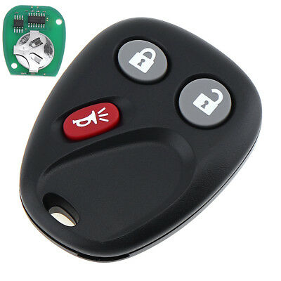 New Replacement for LHJ011 Tahoe Yukon Keyless Entry Remote Fob Transmitter Key