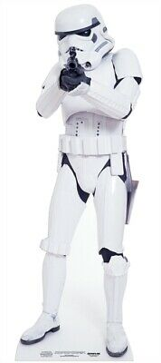 Star Wars Pappaufsteller (Stand Up) - Mini Stomtrooper (96 cm)