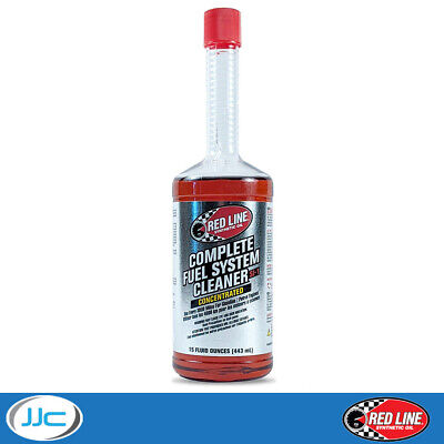 Red Line Race / Rally SI1 Fuel Injection System Cleaner 60103