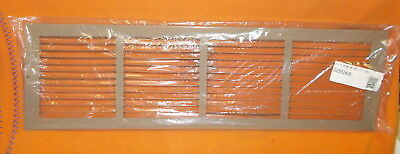 NEW* CONTINENTAL INDUSTRIES 12 x 12 Return Air Grille 12