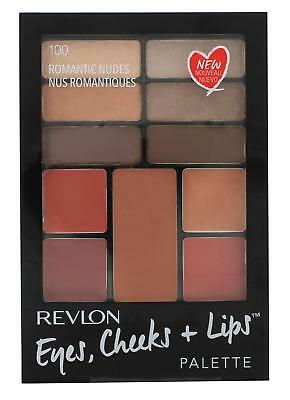 Revlon Eyes, Cheeks + Lips Fard donna Set | cod. W318833 IT