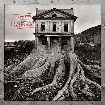 Bon Jovi - This House Is Not For Sale (Deluxe Edt.) CD Island NEU