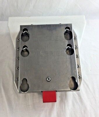 Mounting Bracket for Zoll E series or M series