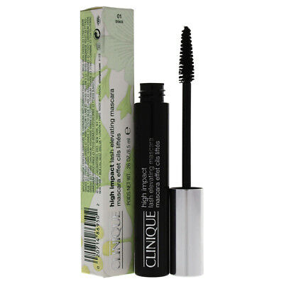 6f9a1102d94 High Impact Lash Elevating Mascara - # 01 Black by Clinique for Women -  0.26 oz