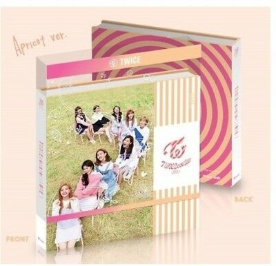 Twice - 3rd Mini Album [New CD] Asia - Import