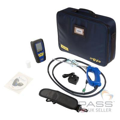 Anton Sprint eVo 2 Multi-function Gas Analyser with Accessories and Calibration