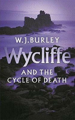 Wycliffe and the Cycle of Death by W.J. Burley | Paperback Book | 9780752844459
