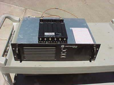 Xpr-8300 Uhf Dmr/analog Repeater 450-512Mhz Range Gmrs 462.675 With Duplexer