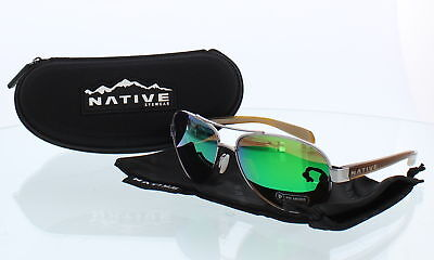 Native Eyewear Patroller Chrome