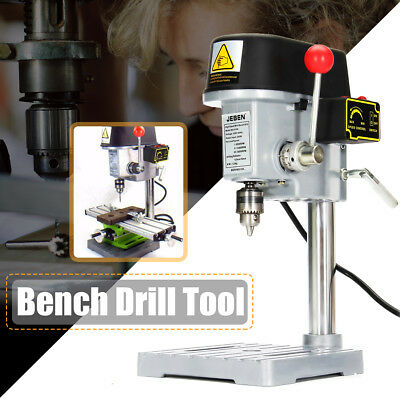 Electric Drill Bench Drill Press Stand Base Frame Bracket Hole Drilling Machine