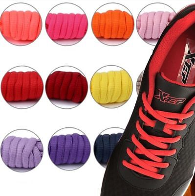 Round-Coloured-Sneakers-Shoe-Laces-Strings-Strong-Shoelaces-Bootlaces #2