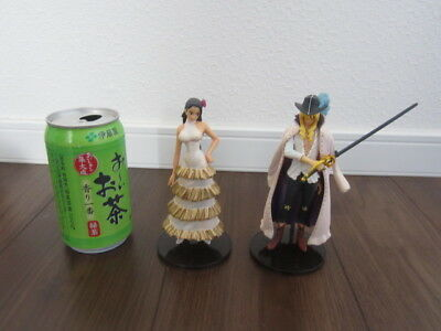 USED One Piece Cavendish & Violet Figure free shipping from Japan