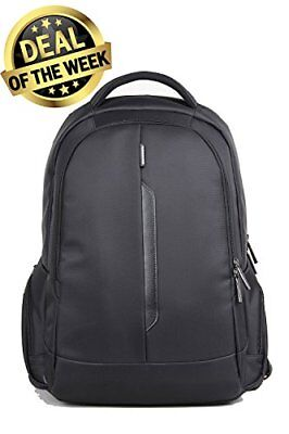 Kingsons Slim & Light Backpack Perfect For Travel & Carry Your Laptop Or Tablet