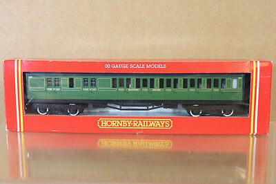 Hornby R163 Southern SR Maunsell 3. KLASSE BREMSE BUS 3562 ungebraucht verpackt