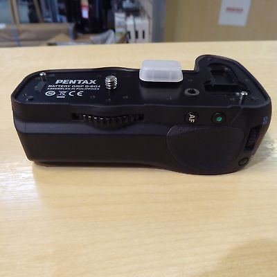 Used Pentax D-BG4 Grip (For K-5 and K-5 II) - 1 YEAR GTEE