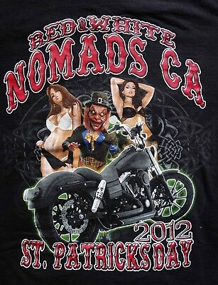 Hells Angels Nomads California