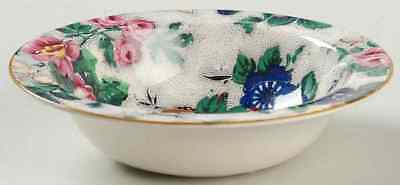Crown Ducal ASCOT Rimmed Fruit Dessert (Sauce) Bowl 4495230