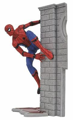 Spider-Man Homecoming Marvel Gallery PVC Statue 25 cm Actionfigur
