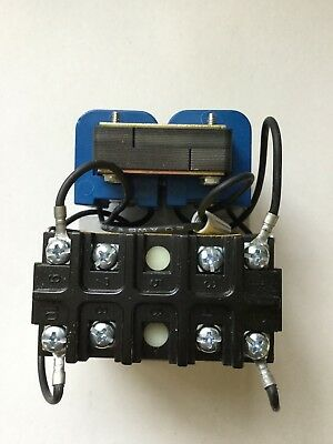 Cleveland Steamer Low Water Cutoff Relay # 03504 New Inventory Closeout