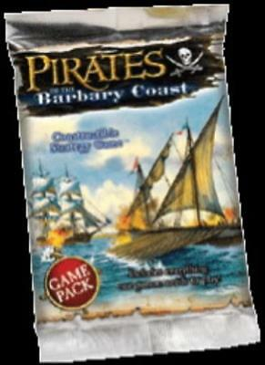 WizKids Pirates CSG Pirates of the Barbary Coast Pack (1st Printing) MINT