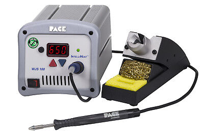 Pace WJS 100 8007-0558-B Soldering Stations